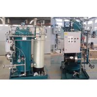 Buy cheap Ywc Series15ppm Bilge Separator with Blige Alarm/Oil-Water Separator (OWS) from wholesalers