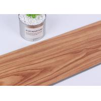 Buy cheap Luxury Vinyl Wooden Laminate SPC Flooring High Stability 0.3mm Wear Layer from wholesalers