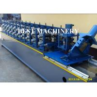 Buy cheap Metal Stud / Track UD CD UV CW Profile Roll Forming Machine Galvanized from wholesalers