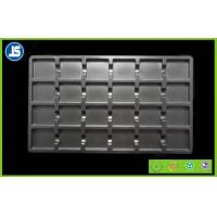 Buy cheap Rectangle Plastic ESD Trays product