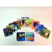 Buy cheap Lenticular placemat product