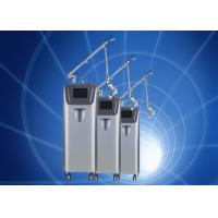 Buy cheap Co2 Fractional Laser  Vaginal Tightening Machine 5000HZ Scar Removal Gynecology Equipment 10600nm from wholesalers