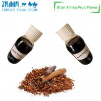 Buy cheap Xi'an Taima hot selling Popular high concentrated fruit flavor tobacco flavor product
