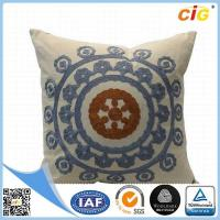 Buy cheap Multicolor Contemporary Pillow Home Textile Products for Car Upholstery Decor product