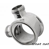 China Stainless Steel Pipe Fitting on sale