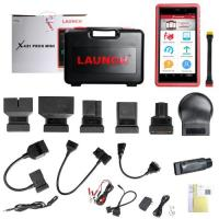 Buy cheap 2018 Launch X431 ProS Mini Android Pad Multi-System Multi-brand Diagnostic & Service Tool from wholesalers