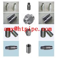 Buy cheap ASME SA-182 ASTM A182 F321 socket weld reducing insert from wholesalers