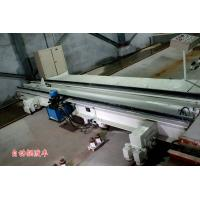 Buy cheap Autoclaved Aerated Concreteplant Automatic ferry cart for into and out of autoclave from wholesalers