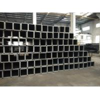 Buy cheap A500 rectangular square steel tube RHS SHS geothermal electric power generation product