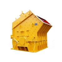 ZSF Impact Crusher,Convenient installation, simple operation, and high reliability,ZSF series crusher
