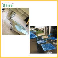 Buy cheap No Residue HVAC Duct Protection Film Temporary Anti Puncture Customizing Service product