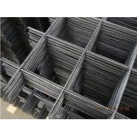 6x6 Galvanised Welded Wire Mesh Panels10*10cm Mesh Opening Spraying Surface