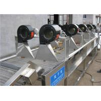 Buy cheap Vacuum Industrial Fruit Dryer Machine , Compact Structure Tomato Drying Machine from wholesalers