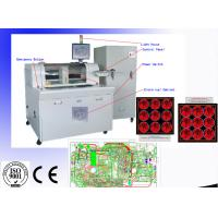Buy cheap Prototype CNC PCB Routing Machine PCB Router Depaneling For Rigid PCB from wholesalers