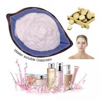 Buy cheap Water Soluble Weight Loss Additives Cosmetic Ingredients Glabridin 10% 5% from wholesalers
