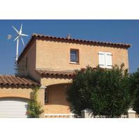 Buy cheap Off Grid 48v Household Wind Turbine , 1KW House Windmills For Electricity from wholesalers