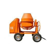 China CM-2A Diesel Portable Cement Mixer on sale