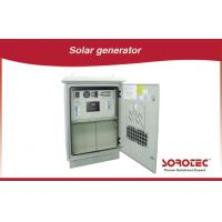 Buy cheap 500W 1K / 24V UPS Off Grid Solar Power Systems Uninterruptible Electricity from wholesalers