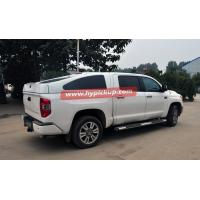 Buy cheap pickup canopy for 2014 tundra 1.98m bed from wholesalers