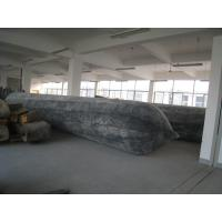 Buy cheap 5ply Nature Rubber High Dtrength Ship Launching Airbags and Air Ballonet from wholesalers