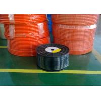 Buy cheap Ozone Resistant TPU Nylon Plastic Rod For Military and Oil Field / Polyurethane Tube from wholesalers