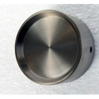 Buy cheap CXMET Titanium round targets /titanium anode D63*32mm used for coating from wholesalers