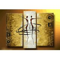 Buy cheap canvas art/wall paintings/oil paintings/decor paintings/Handcrafts Paintings from wholesalers