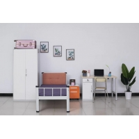 Buy cheap L1900mm Twin Bunk Beds from wholesalers