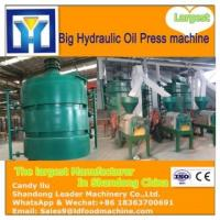 Buy cheap HJ-P136 cold-pressed oil extraction machine/garlic oil extraction/oil press from wholesalers