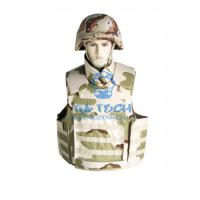 Buy cheap Bullet Proof Vest/ molle vest/ molle pouches/ combat vest/ kevlar suit/ vest carrier/ tactical gear/ military vest from wholesalers