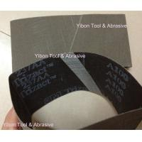 Buy cheap 3M Trizact Cloth Belt 237AA, 3-1/2'X15-1/2' Grit A100 from wholesalers