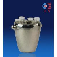 Buy cheap Stainless Steel Ice Bucket (DX-IB-50) from wholesalers