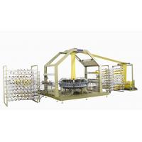 Buy cheap PP Woven bag making machine-SYZ-6X850H Small six shuttle circular loom from wholesalers