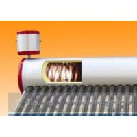 Buy cheap Low Pressure Solar Water Heater With Integrative Coiler from wholesalers