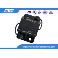 Buy cheap 100AMP 150AMP 50AMP 12V 24V DC Bussmann Circuit Breaker Reset Button Change from wholesalers
