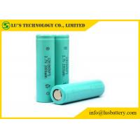 Buy cheap Customized Color ICR 18650 Battery 3000mah 3.7V 3000mah Lithium Ion Battery  3000 mAh Battery for Laptop, Flashlight, UP from wholesalers