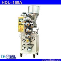 Buy cheap grain automatic vertical packing machine from wholesalers