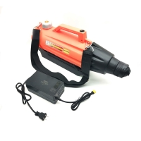Buy cheap 2L Adjustable, Fine Particles ,High-Capacity Lithium Battery Cold Fogger For Sale from wholesalers