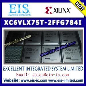 Buy cheap XC6VLX75T-2FFG784I - XILINX - IC FPGA 360 I/O 784FCBGA product