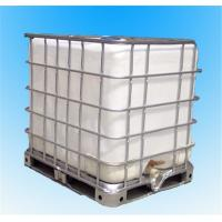 Buy cheap 1000 liter wassertank ,ibc plastic shipping containers from wholesalers