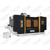Buy cheap Heavy Duty Cutting CNC Vertical Machining Center VMC1270 from wholesalers