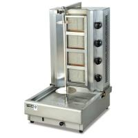 Buy cheap Hotel Kitchen Commercial Kitchen Equipments , Electric Shawarma Machine GB-950 from wholesalers