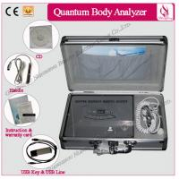 Buy cheap 2015 Quantum Analyzer With 41 Reports Software Update Free, Quantum Magnetic Resonance Analyzer from wholesalers