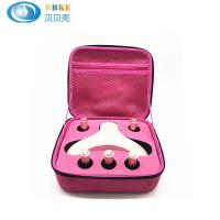 Buy cheap Cosmetic & Make Up Custom EVA Case Bag With Foam Insert For Nail Polish from wholesalers