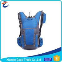 Buy cheap Woman Nylon Gym Polo Sport Bag / Backpack Travel Bag Soft Interior Lining from wholesalers