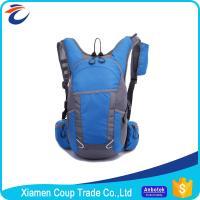 Woman Nylon Gym Polo Sport Bag / Backpack Travel Bag Soft Interior Lining