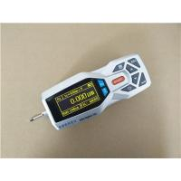Buy cheap Handy Surface Roughness Tester Instrument , Surface Roughness Measurement from wholesalers