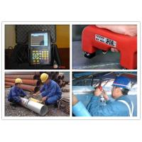 Buy cheap Online Non Destructive Testing Services PT / MT / UT / RT Inspector And Equipment product