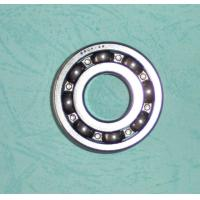 Buy cheap ZZ, RS, 2RS 6000 Ball chamfered Radial Ball Bearings for Fan, Bike, Textile machine from wholesalers