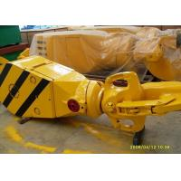 Buy cheap Oil Rig Equipment Oil Well Lifting Equipment API 8C Hook DG675 from wholesalers